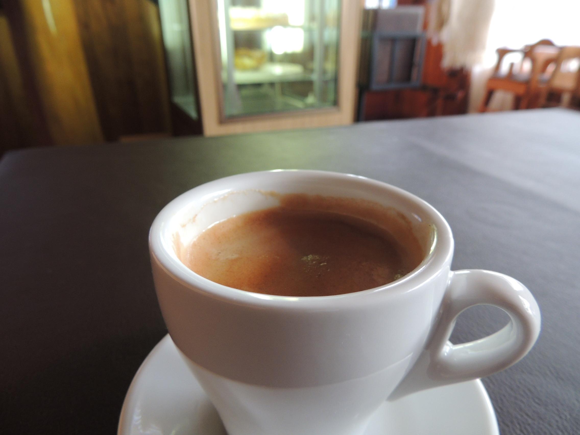 Espresso chico Image