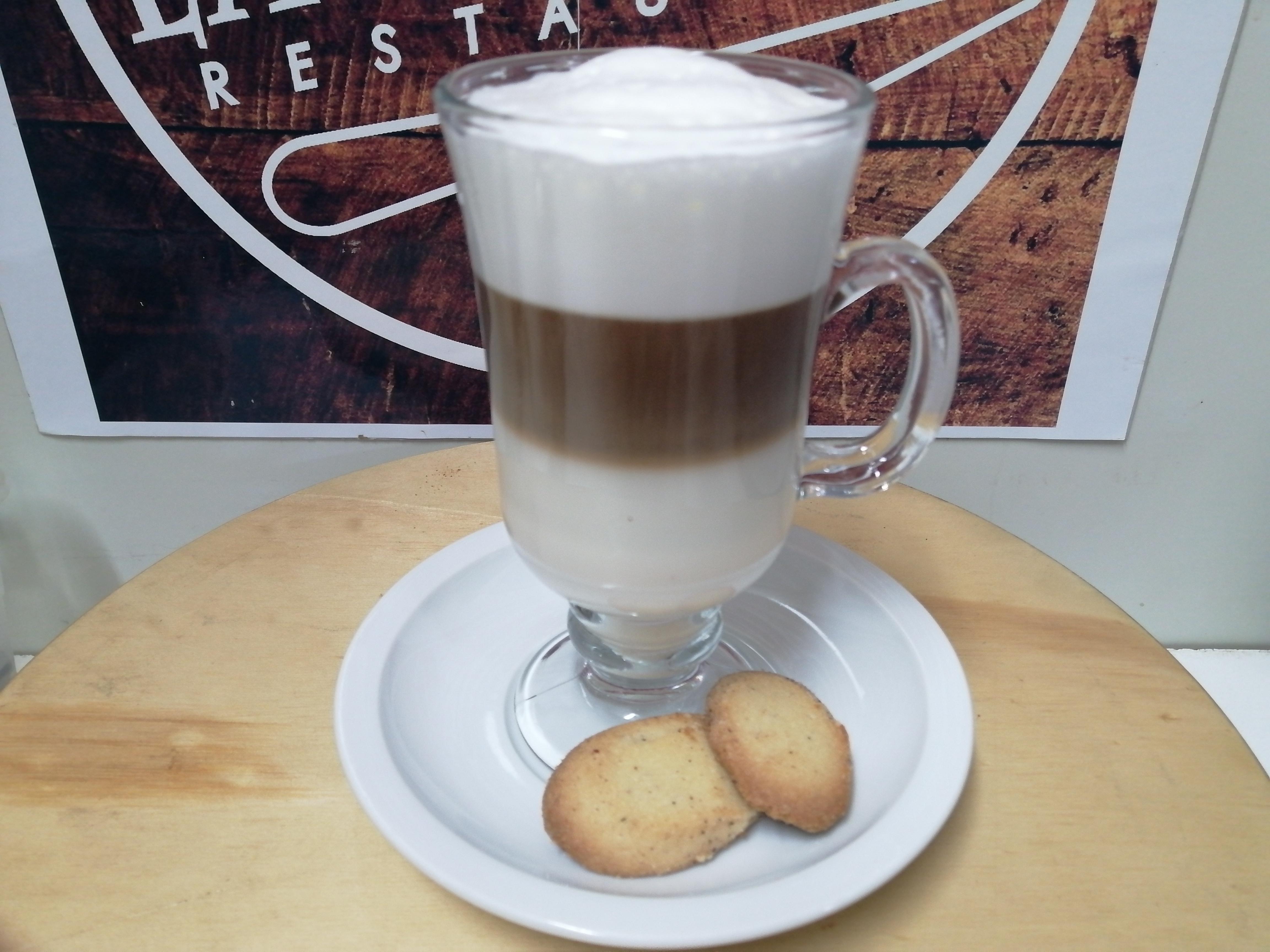 CAFE CORTADO GRANDE Image