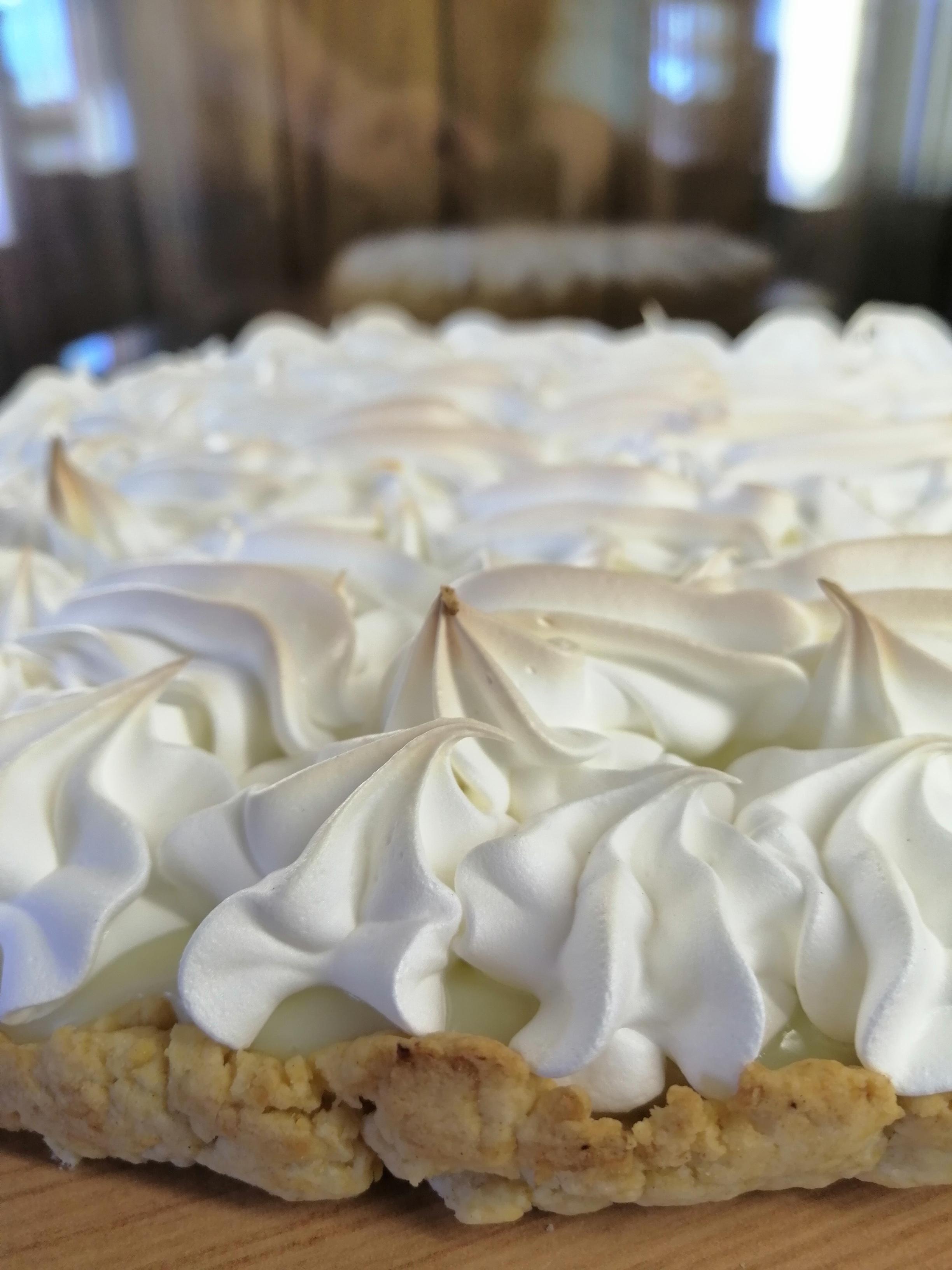 Pie de Limòn Image
